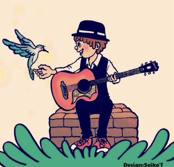 音楽、ギターを楽しもう TAGUBLOG